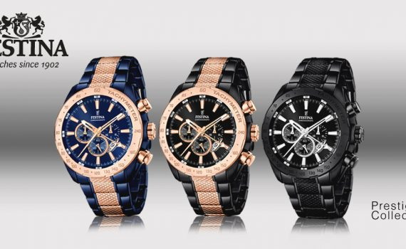 Festina Watches Tour of Britain