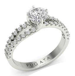Pugata Diamond Jewellery Available at Randalls JEwellers