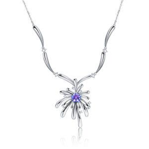 Carpe Diem Crossette Necklace 3