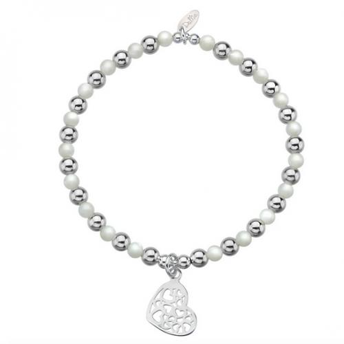 Heart of Hearts Bracelet