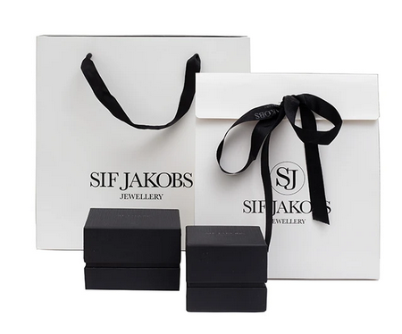 Sif Jakobs Gift Wrapping