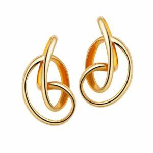 Serenity Stud Earrings 2