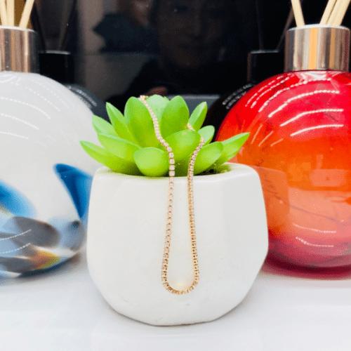 Sif Jakobs Bracelet Ellera Rose Gold