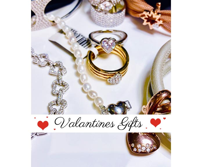 Valentines gifts – Hearts For Your Loved One ❤️