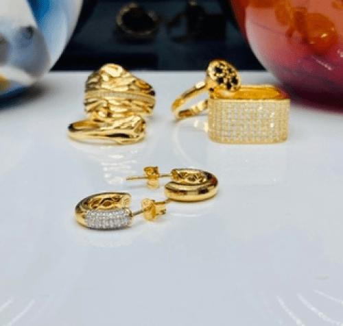 Sif Jakobs Earring Cannara Piccolo